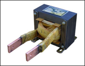 ISOLATION TRANSFORMER: 0.5 KVA, 400 Hz, P/N 14659A