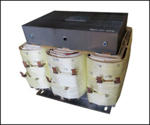 THERMCO TRANSFORMER, 41.5 KVA, P/N 16832X