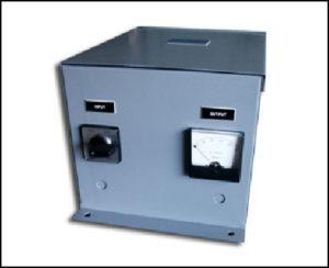 Single Phase Tap Switch Transformer 10 KVA, 1 PH, 50/60 Hz, P/N 18058N
