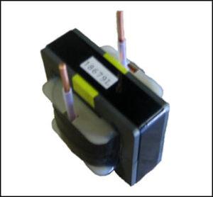 Ferrite Core Inductor, 1000 uH, 21 A, 10 kHz, P/N 18679L