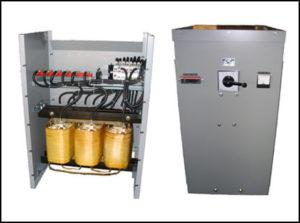 Three Phase Tap Switch Transformer 100 KVA, 3 PH, 60 Hz, P/N 18701N