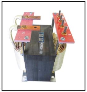 HEATING ELEMENT TRANSFORMER,, 8 KVA, 1 PH, 50/60 Hz, P/N 19081A