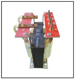 HEATING ELEMENT TRANSFORMER,, 2.7 KVA, 1 PH, 50/60 Hz, P/N 19079A