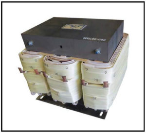 THERMCO TRANSFORMER, 30 KVA, P/N 19111
