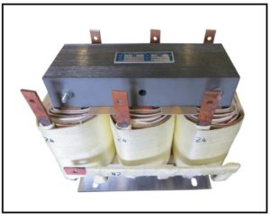 ISOLATION TRANSFORMER, 2.5 KVA, 400 Hz, P/N 19129
