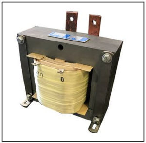 Isolation Transformer, 1 KVA, 1 PH, 60 Hz, P/N 19237