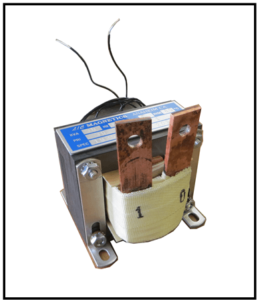 Isolation Transformer, 30 VA, 1 PH, 60 Hz, P/N 19256