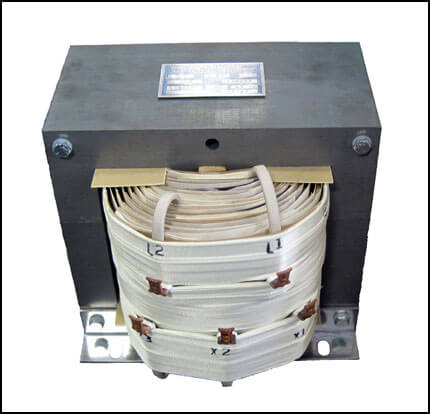 center tap transformer 7 5 kva primary 208 vac. Black Bedroom Furniture Sets. Home Design Ideas