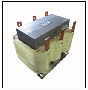 Buck Boost Non Isolated Transformer 75 KVA P N 19114B