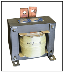 SINGLE PHASE HIGH CURRENT TRANSFORMERS - L/C Magnetics