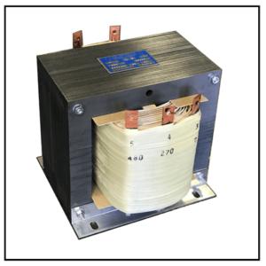 SINGLE PHASE MULTI TAP TRANSFORMERS - L/C Magnetics